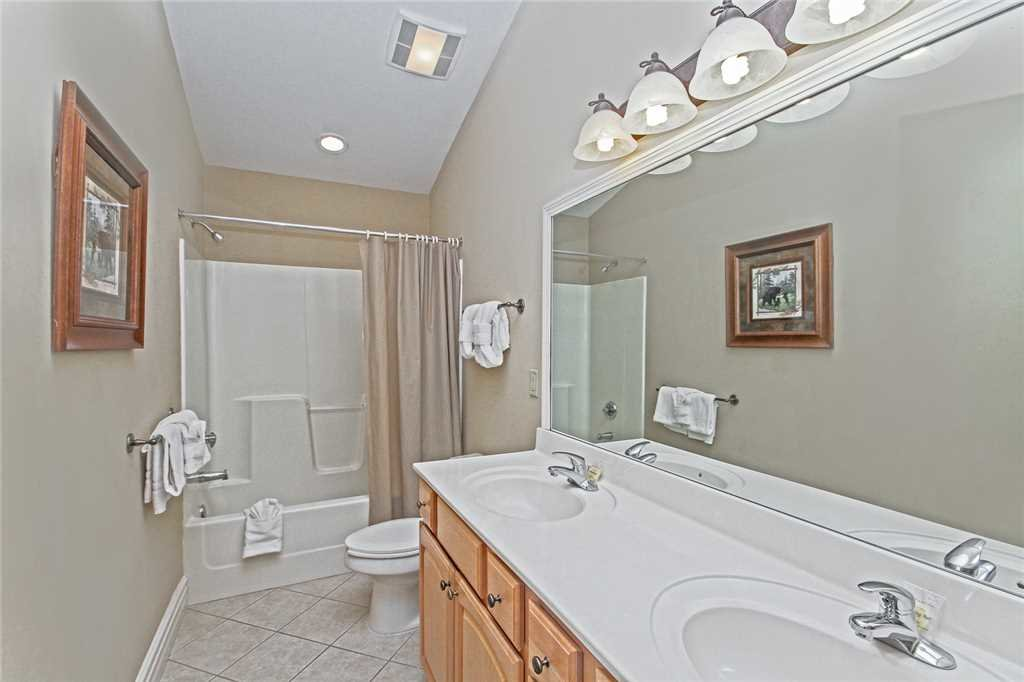 Photo of a Gatlinburg Condo named Baskins Creek 405 - This is the thirteenth photo in the set.