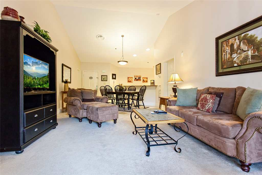 Photo of a Gatlinburg Condo named Baskins Creek 506 - This is the second photo in the set.