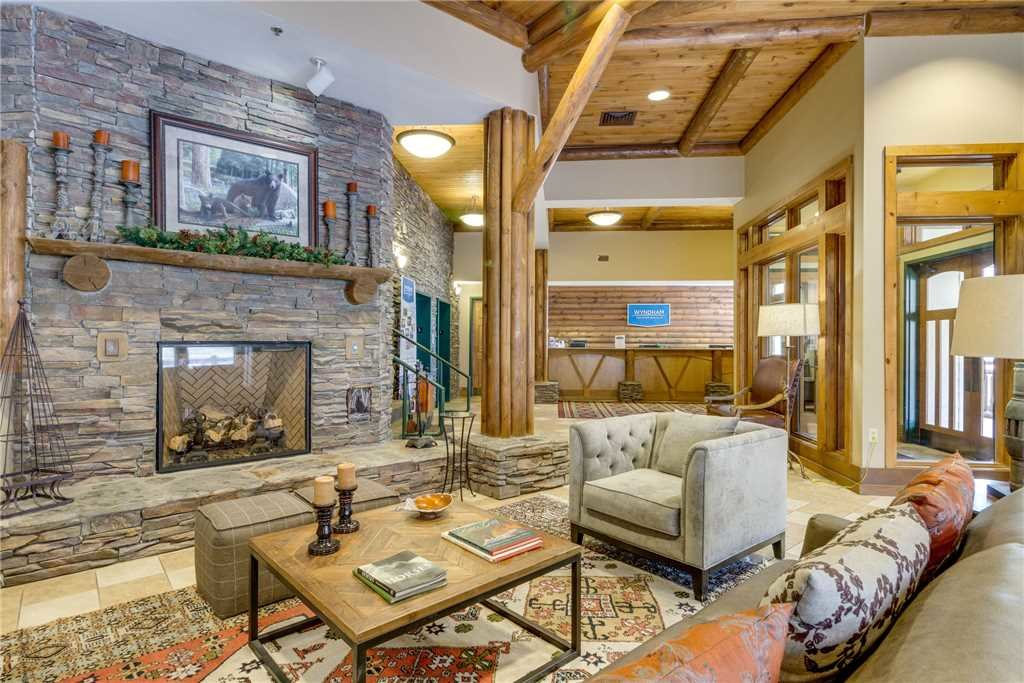 Photo of a Gatlinburg Condo named Baskins Creek 405 - This is the seventeenth photo in the set.