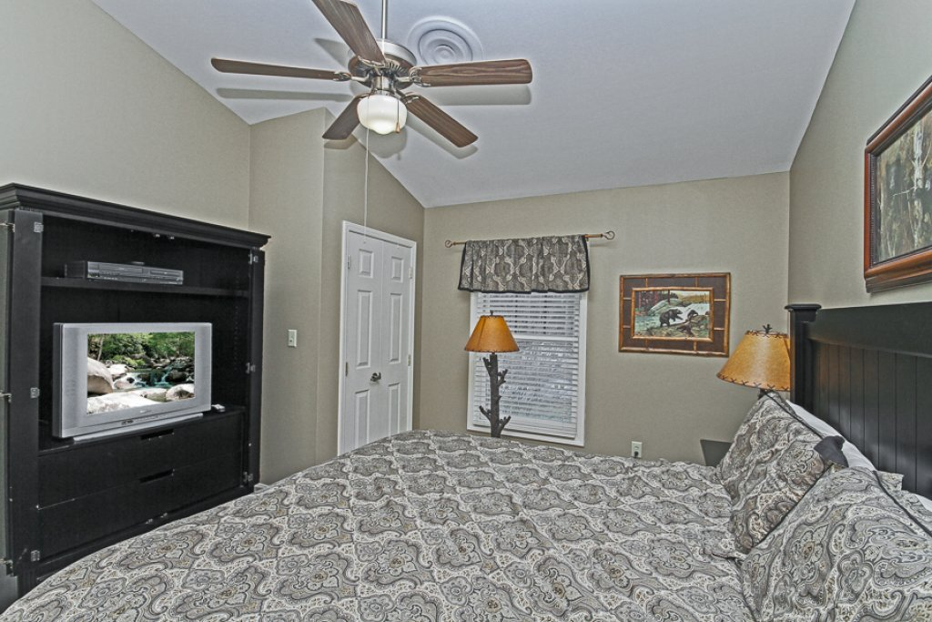 Photo of a Gatlinburg Condo named Baskins Creek 511 - This is the twelfth photo in the set.