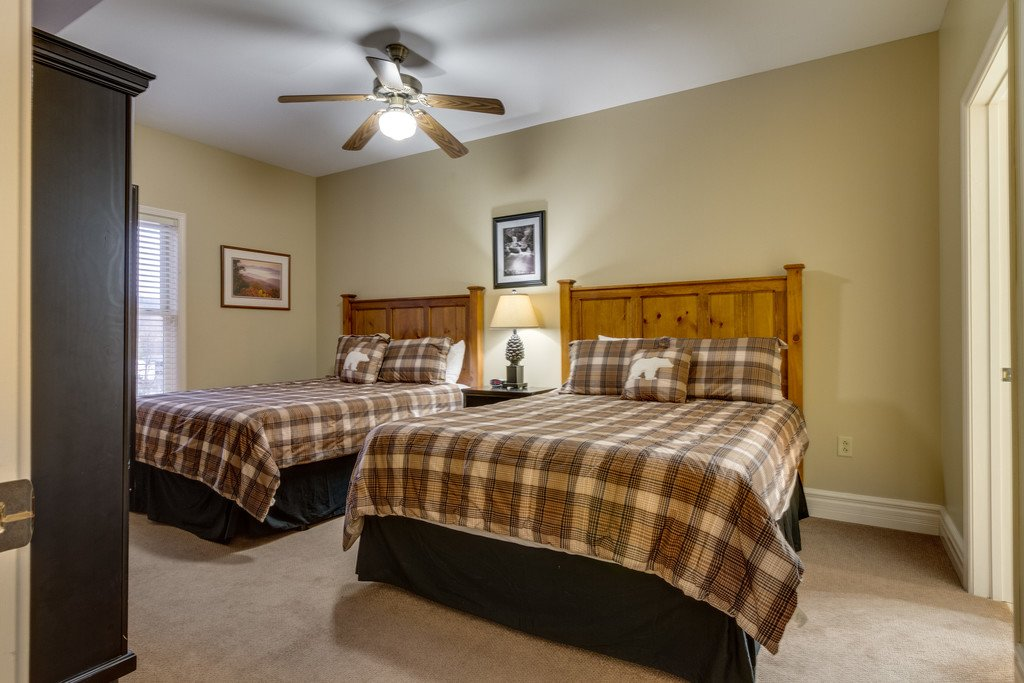Photo of a Gatlinburg Condo named Baskins Creek 307 - This is the seventeenth photo in the set.