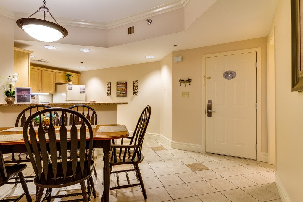 Photo of a Gatlinburg Condo named Baskins Creek 203 - This is the eighth photo in the set.