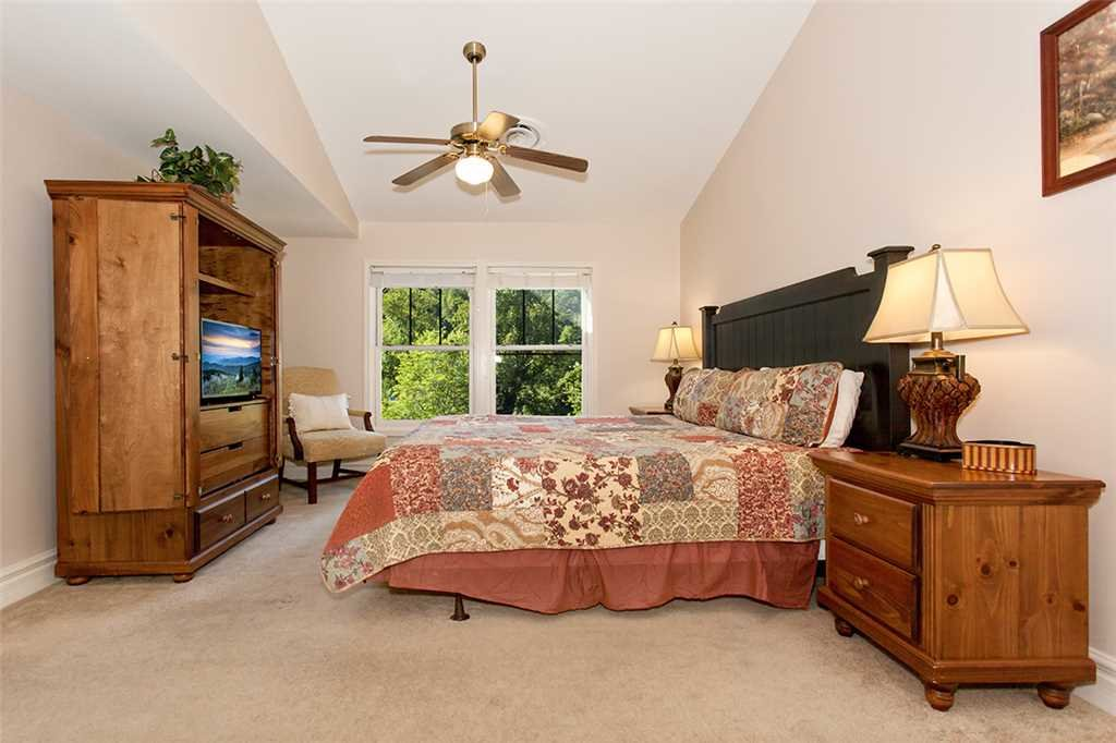 Photo of a Gatlinburg Condo named Baskins Creek 506 - This is the ninth photo in the set.
