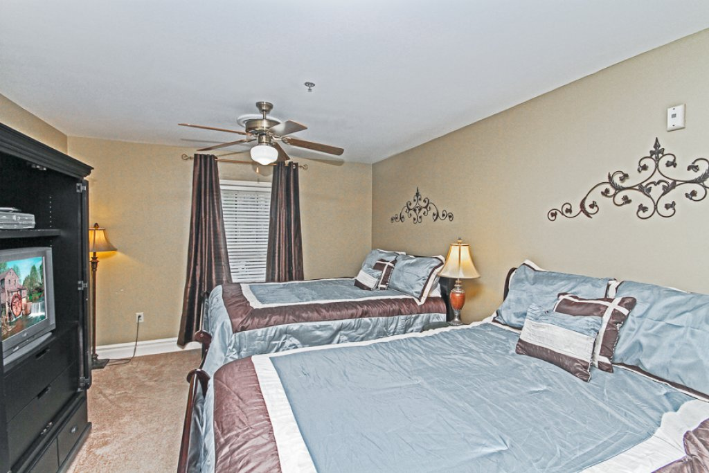 Photo of a Gatlinburg Condo named Baskins Creek 511 - This is the fourteenth photo in the set.