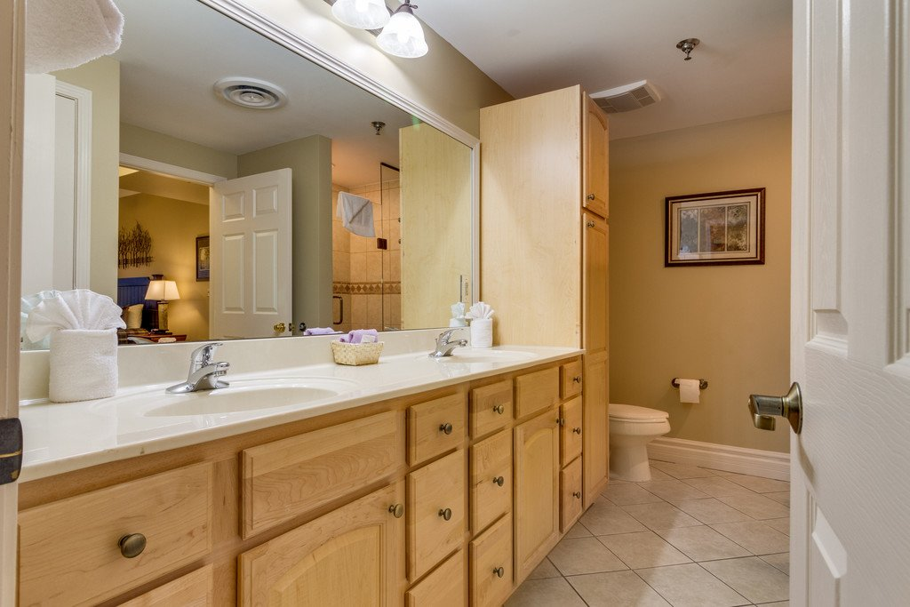 Photo of a Gatlinburg Condo named Baskins Creek 307 - This is the fifteenth photo in the set.