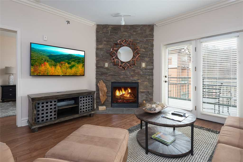 Photo of a Gatlinburg Condo named Baskins Creek 408 - This is the first photo in the set.