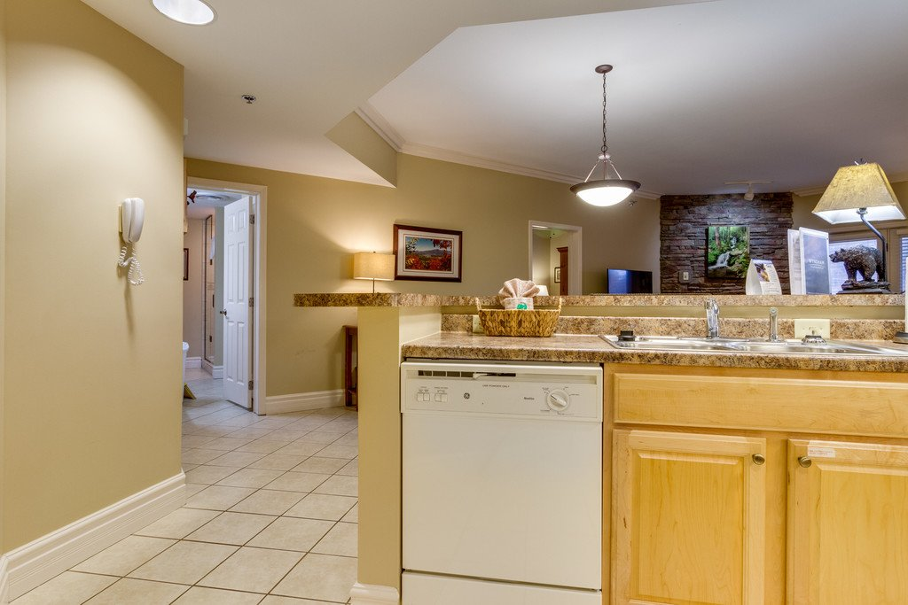 Photo of a Gatlinburg Condo named Baskins Creek 307 - This is the tenth photo in the set.