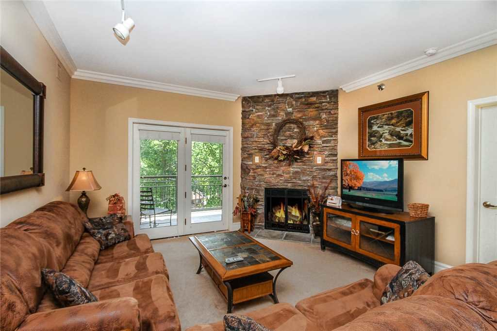 Photo of a Gatlinburg Condo named Baskins Creek 402 - This is the first photo in the set.