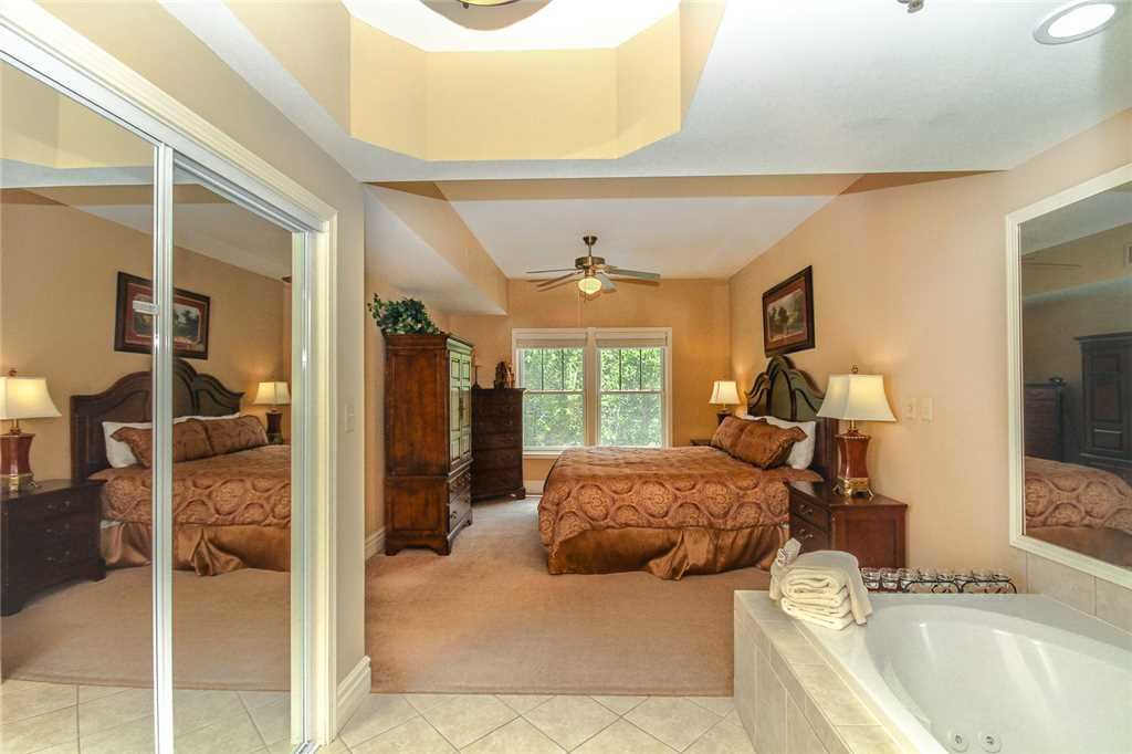 Photo of a Gatlinburg Condo named Baskins Creek 402 - This is the seventh photo in the set.