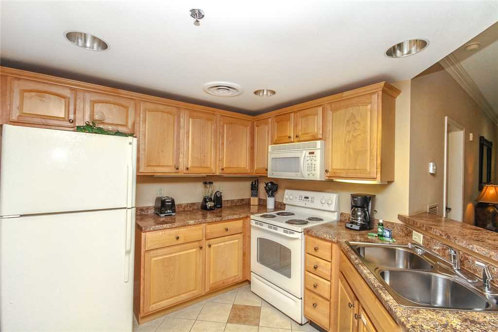 Photo of a Gatlinburg Condo named Baskins Creek 402 - This is the fifth photo in the set.