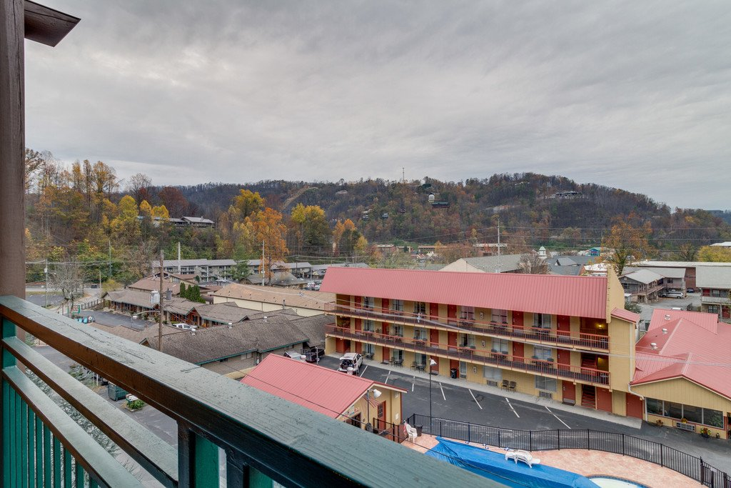 Photo of a Gatlinburg Condo named Baskins Creek 307 - This is the twenty-first photo in the set.