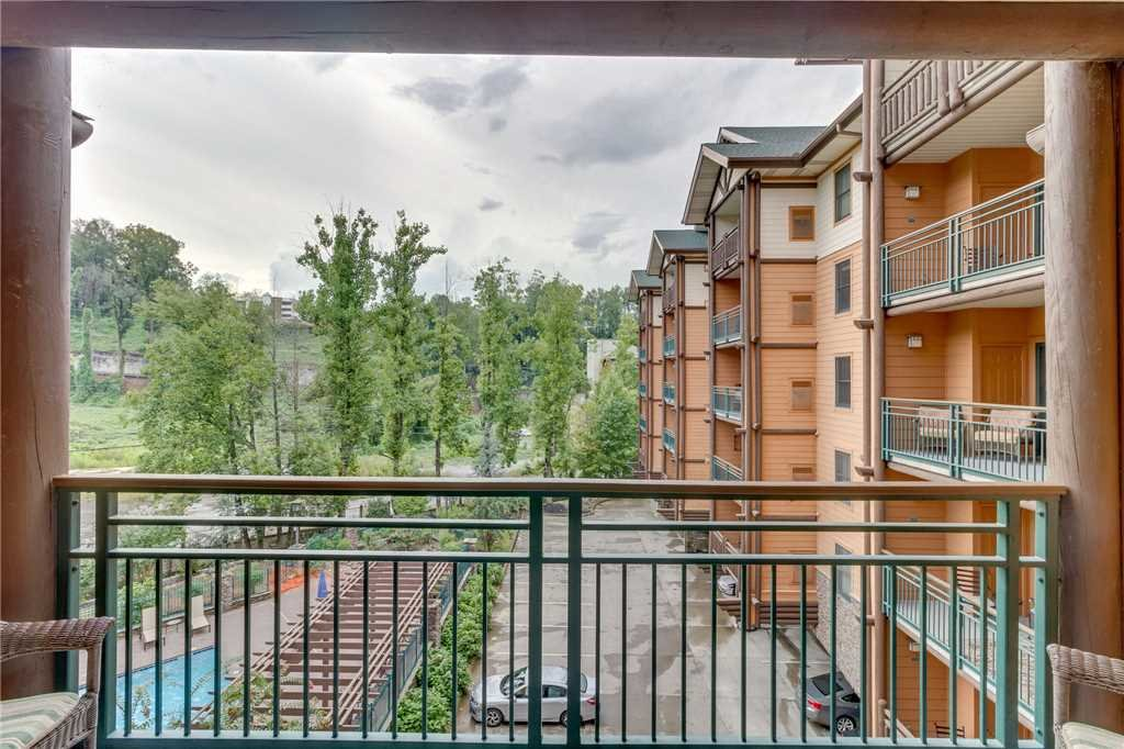 Photo of a Gatlinburg Condo named Baskins Creek 310 - This is the thirty-seventh photo in the set.