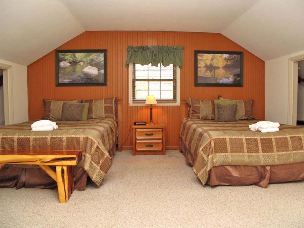 Photo of a Gatlinburg Cabin named Adventure Lodge - This is the twentieth photo in the set.