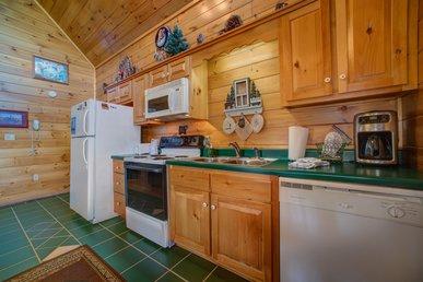 An Indian Dream Cabin