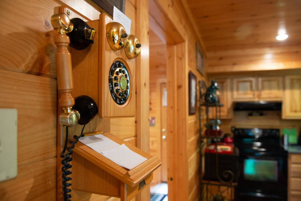Photo of a Sevierville Cabin named Foxfire Cove Cabin - This is the twenty-third photo in the set.