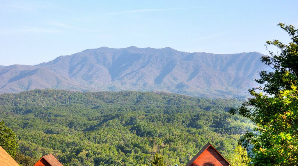 Photo of a Pigeon Forge Cabin named Villa Italia #425 - This is the eighth photo in the set.