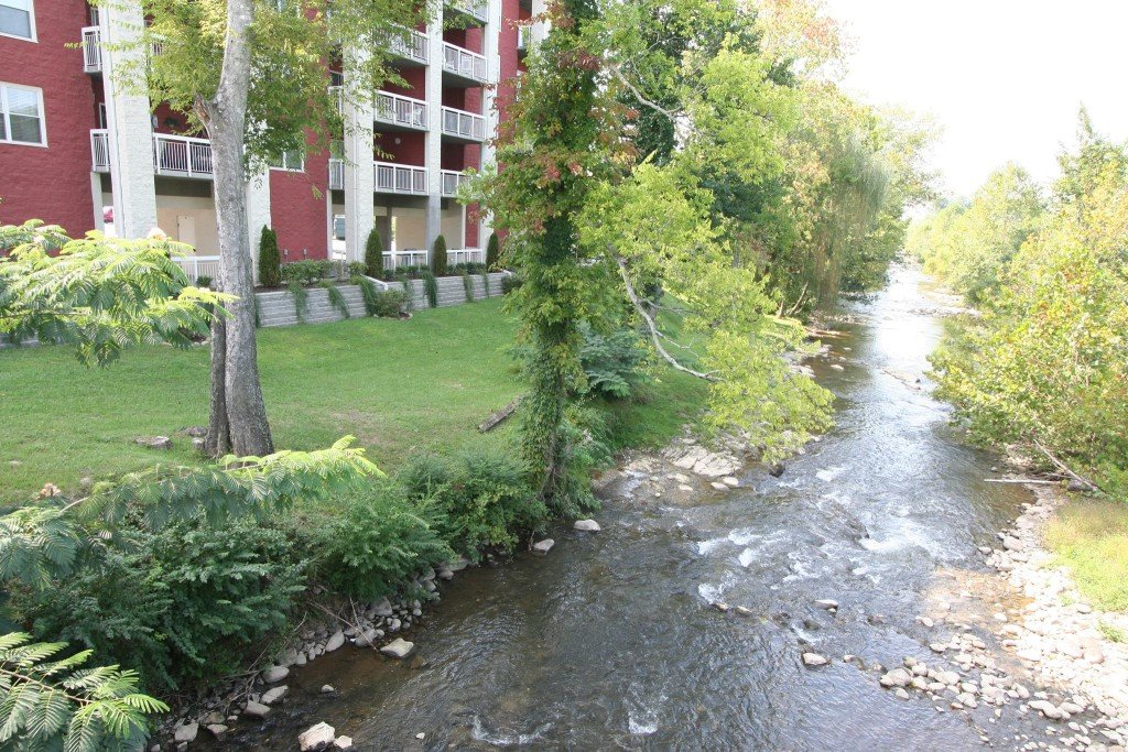 Photo of a Pigeon Forge Condo named Bear Crossing 201 - This is the twenty-first photo in the set.