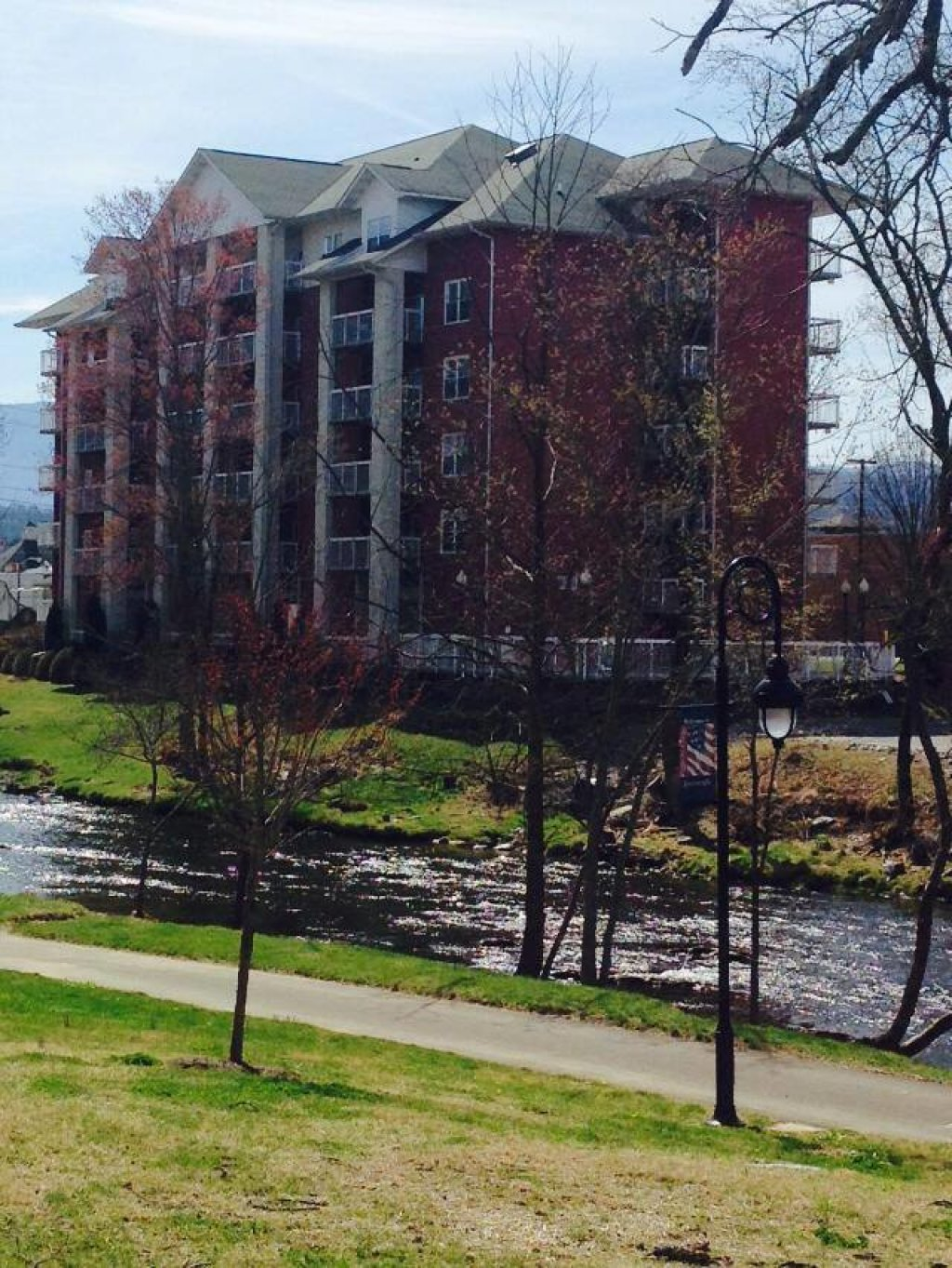 Photo of a Pigeon Forge Condo named Bear Crossing 201 - This is the thirty-first photo in the set.