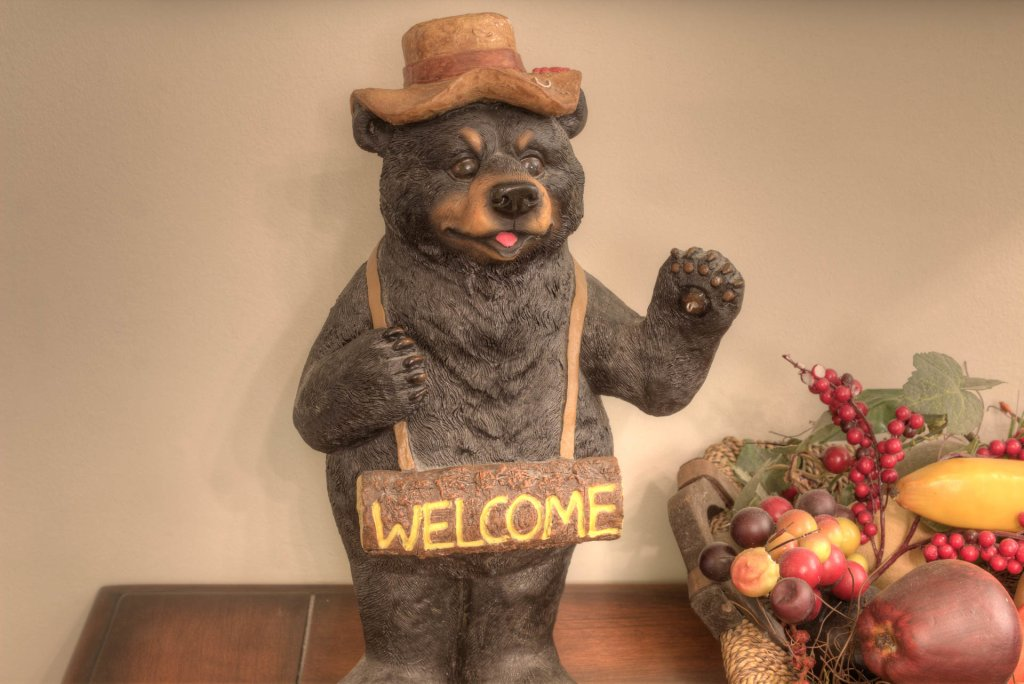 Photo of a Pigeon Forge Condo named Bear Crossing 201 - This is the forty-first photo in the set.