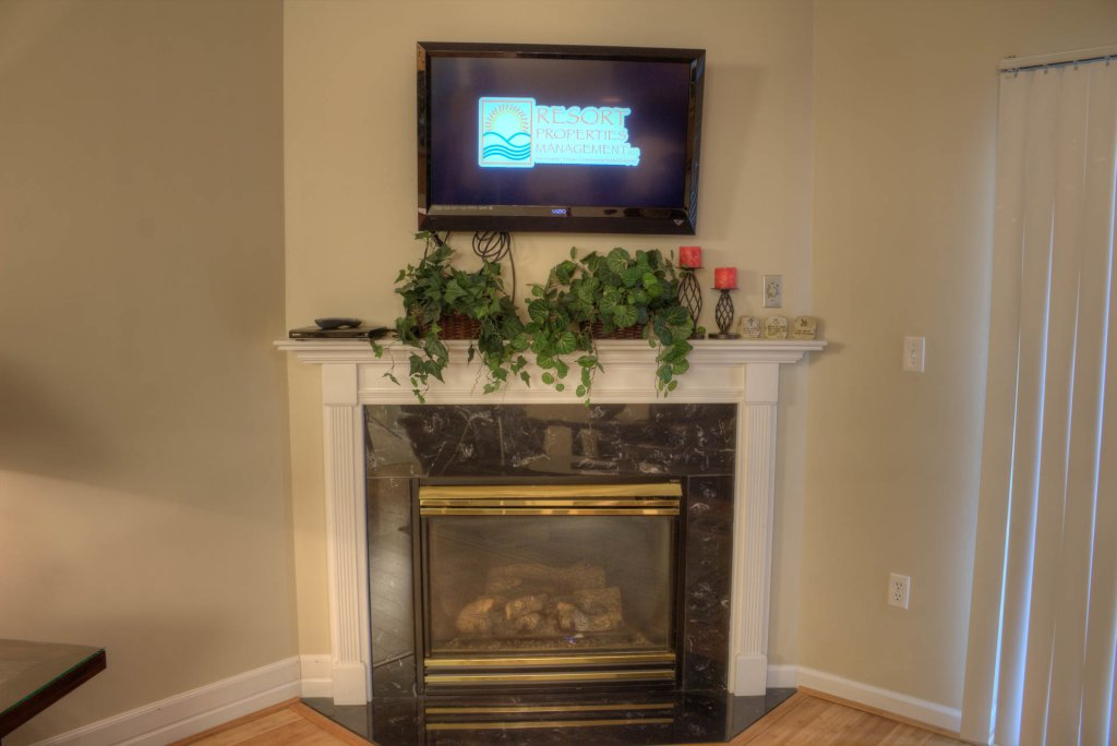 Photo of a Pigeon Forge Condo named Bear Crossing 103 - This is the thirty-second photo in the set.
