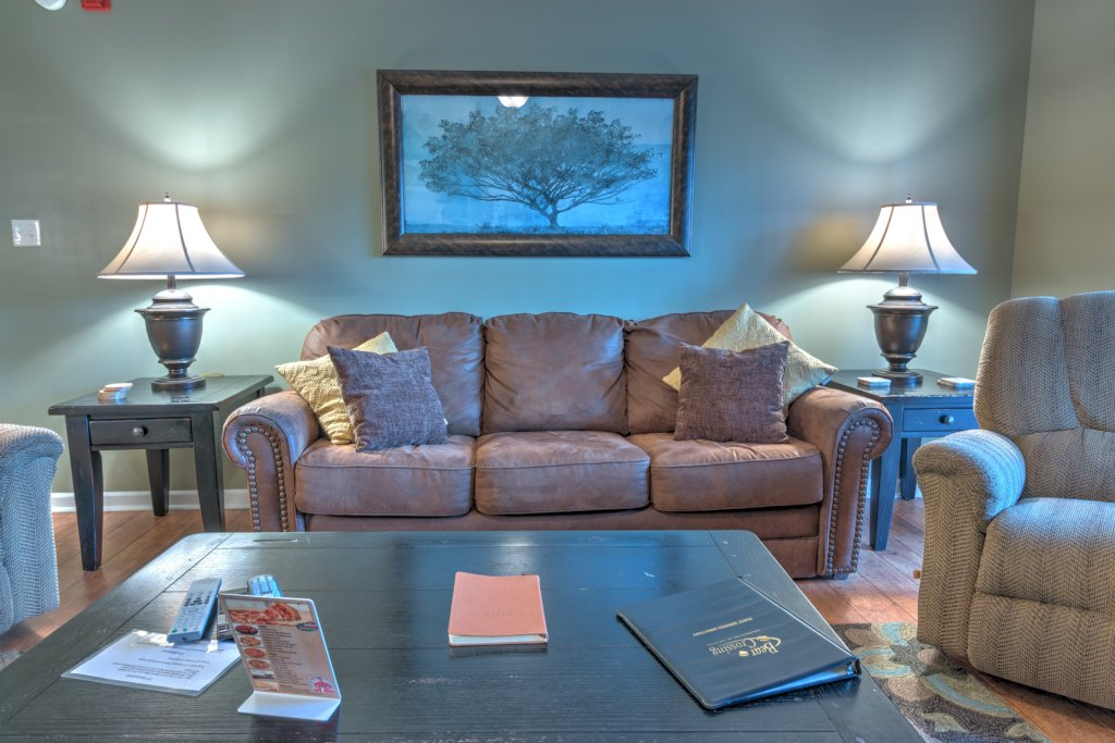 Photo of a Pigeon Forge Condo named Bear Crossing 301 - This is the thirty-eighth photo in the set.