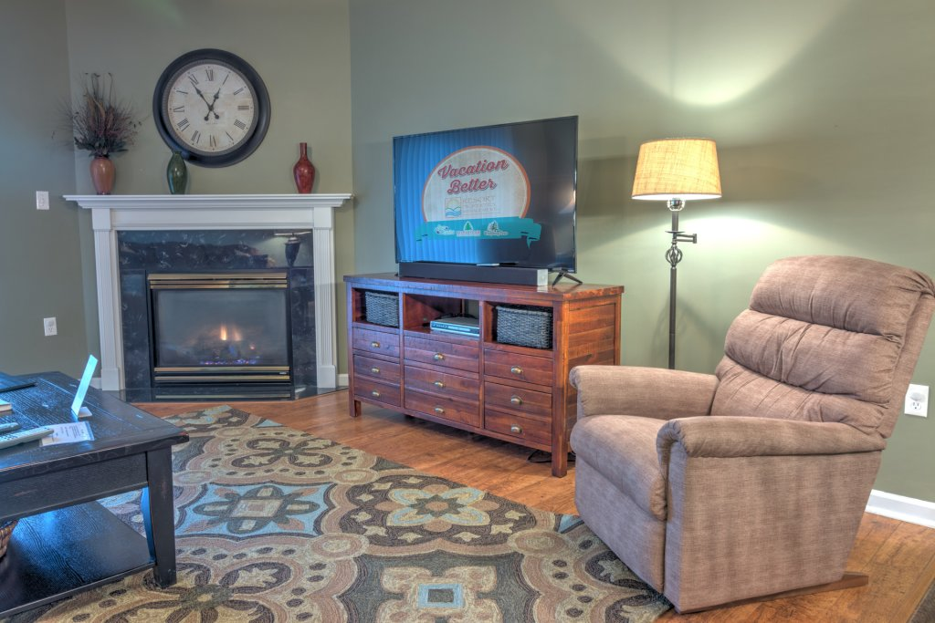 Photo of a Pigeon Forge Condo named Bear Crossing 301 - This is the thirty-second photo in the set.
