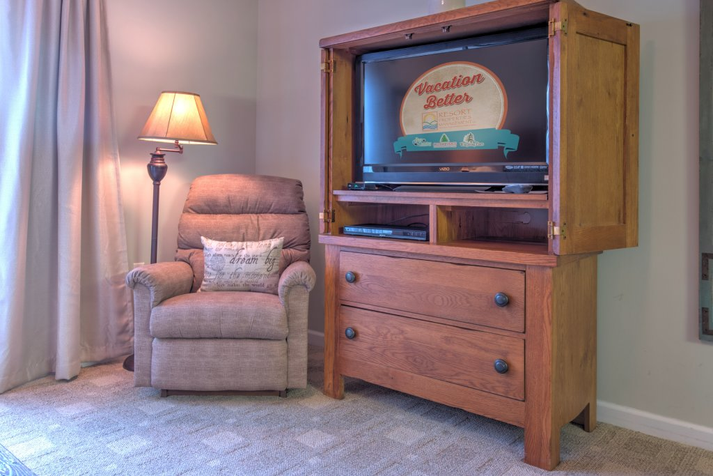 Photo of a Pigeon Forge Condo named Bear Crossing 301 - This is the forty-first photo in the set.