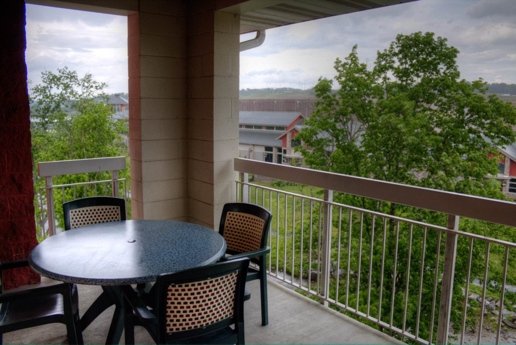 Photo of a Pigeon Forge Condo named Bear Crossing 401 - This is the fourteenth photo in the set.