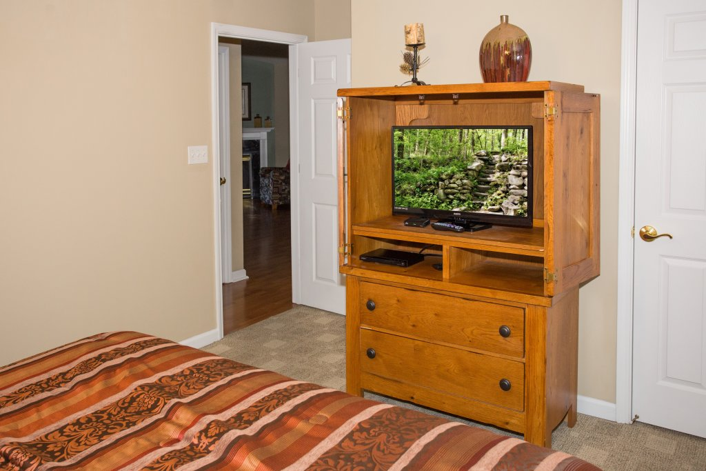 Photo of a Pigeon Forge Condo named Bear Crossing 501 Nb - This is the fortieth photo in the set.