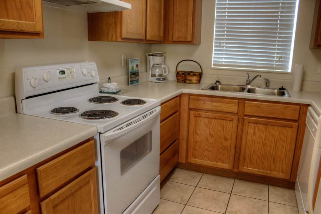 Photo of a Pigeon Forge Condo named Bear Crossing 401 - This is the forty-seventh photo in the set.
