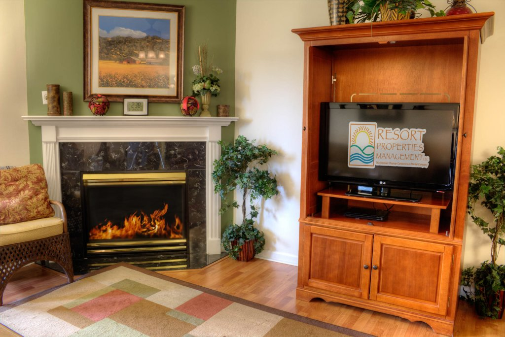 Photo of a Pigeon Forge Condo named Bear Crossing 401 - This is the forty-fourth photo in the set.