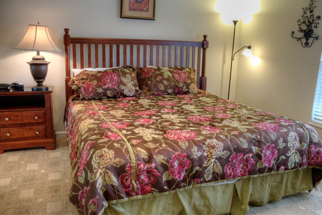Photo of a Pigeon Forge Condo named Bear Crossing 401 - This is the fifty-fifth photo in the set.