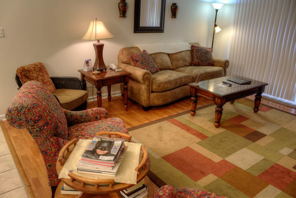Photo of a Pigeon Forge Condo named Bear Crossing 401 - This is the forty-first photo in the set.