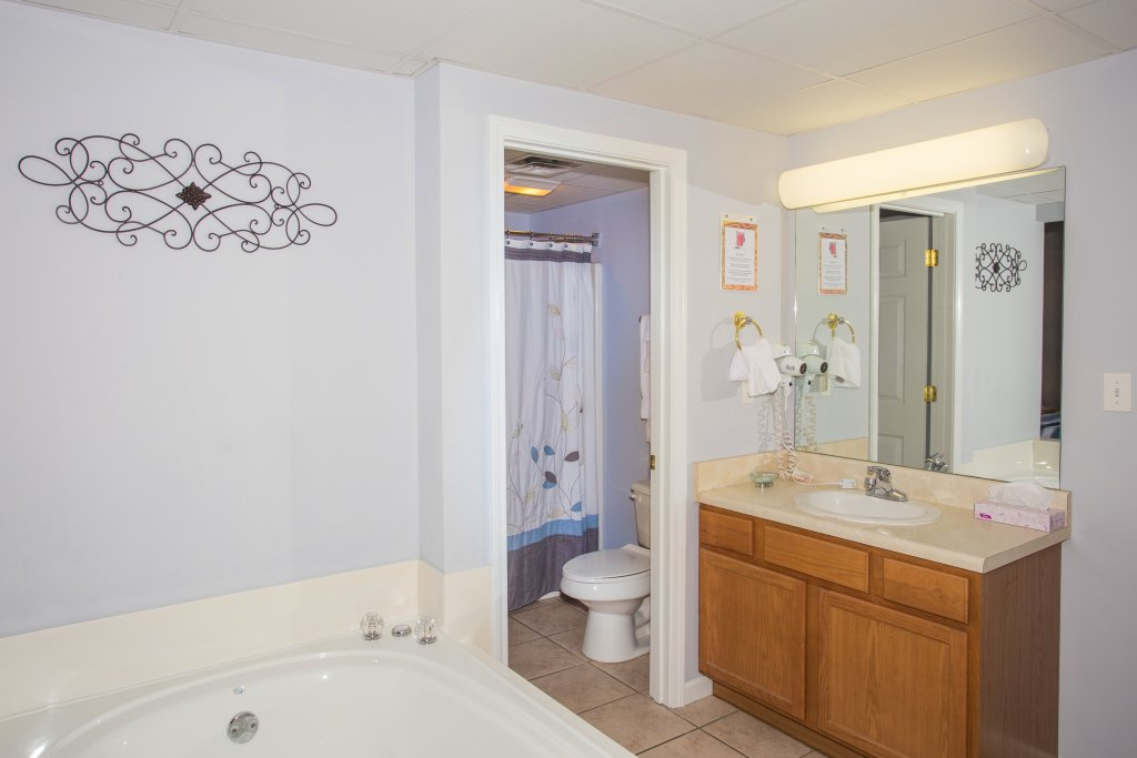 Photo of a Pigeon Forge Condo named Bear Crossing 304 - This is the forty-first photo in the set.