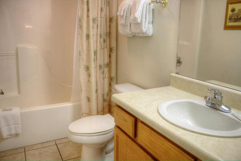Photo of a Pigeon Forge Condo named Bear Crossing 401 - This is the fifty-ninth photo in the set.