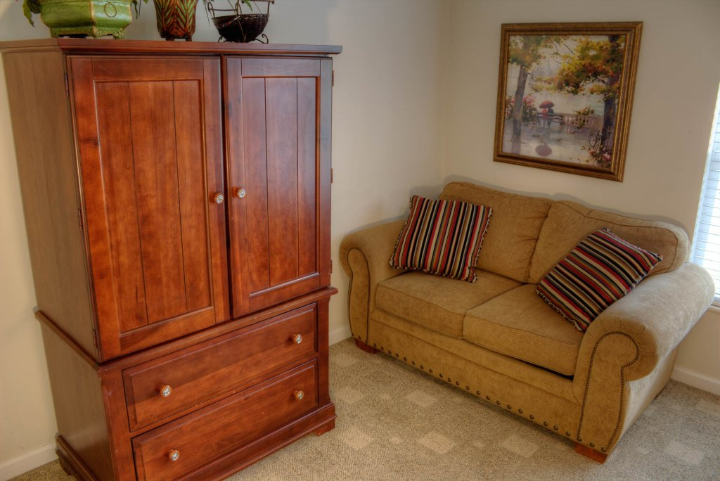 Photo of a Pigeon Forge Condo named Bear Crossing 401 - This is the fifty-third photo in the set.