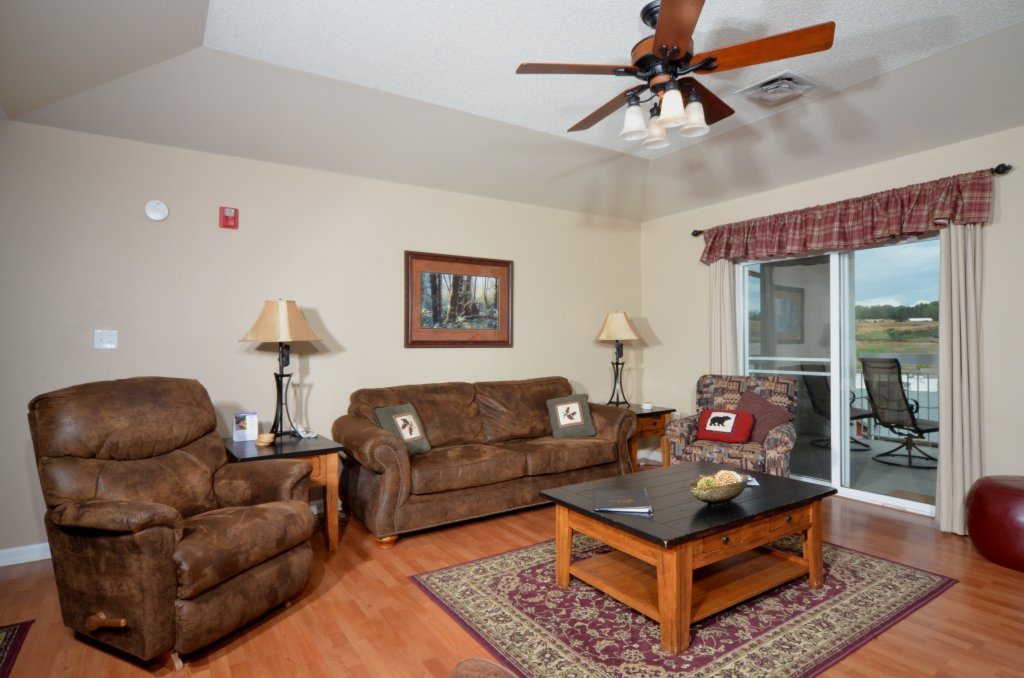 Photo of a Pigeon Forge Condo named Bear Crossing 502 - This is the forty-eighth photo in the set.