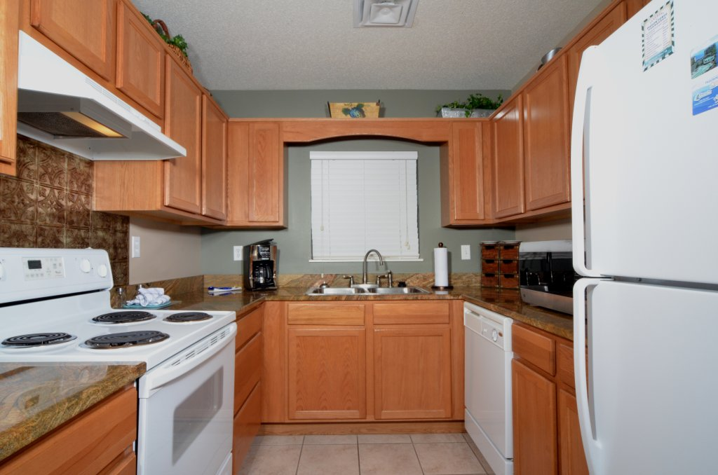 Photo of a Pigeon Forge Condo named Bear Crossing 502 - This is the forty-sixth photo in the set.
