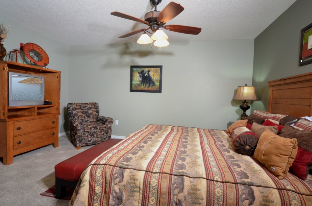 Photo of a Pigeon Forge Condo named Bear Crossing 502 - This is the fortieth photo in the set.
