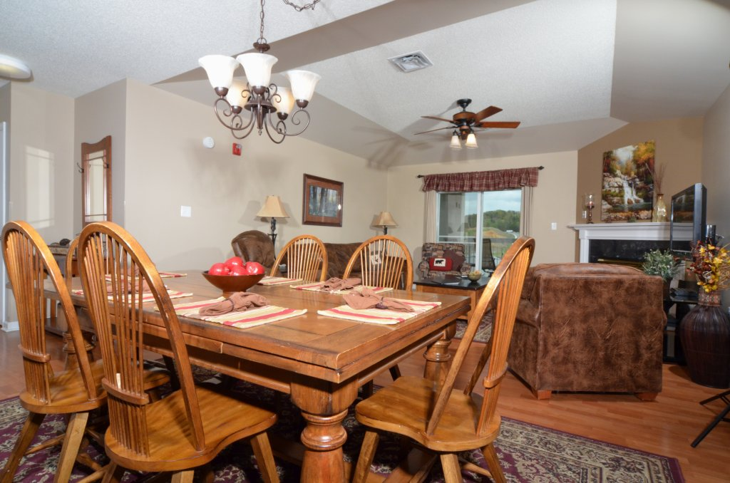 Photo of a Pigeon Forge Condo named Bear Crossing 502 - This is the forty-fourth photo in the set.