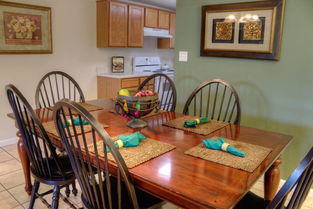 Photo of a Pigeon Forge Condo named Bear Crossing 401 - This is the forty-fifth photo in the set.