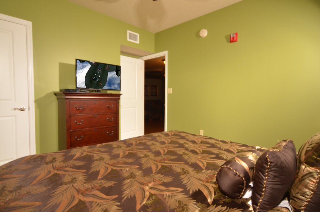 Photo of a Pigeon Forge Condo named Cedar Lodge 101 - This is the thirty-ninth photo in the set.