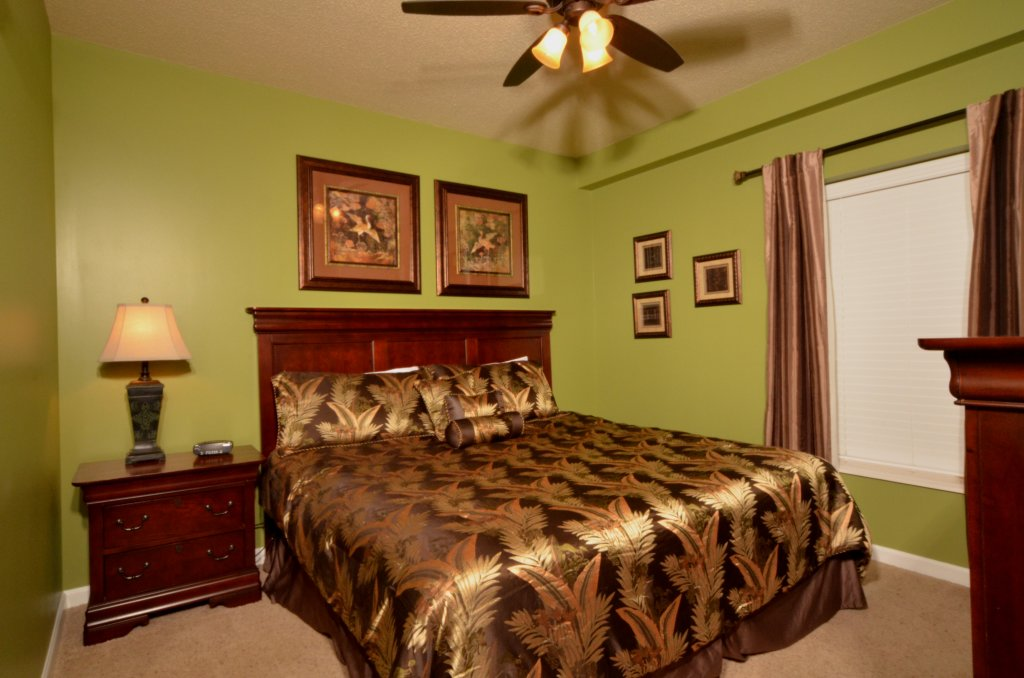 Photo of a Pigeon Forge Condo named Cedar Lodge 101 - This is the thirty-eighth photo in the set.