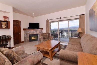3002 Big Bear Resort