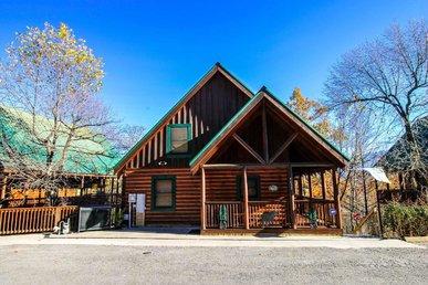 Hummingbird Lodge