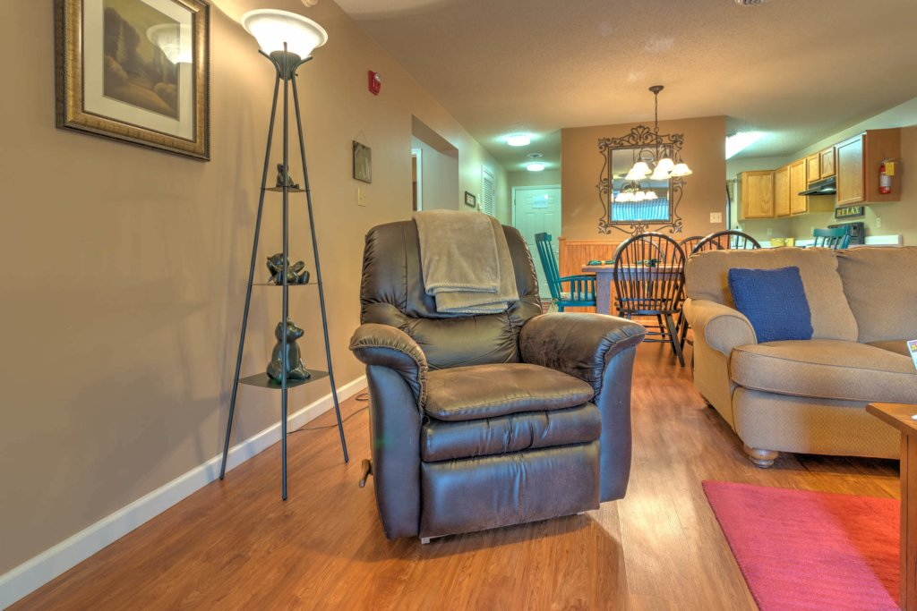 Photo of a Pigeon Forge Condo named Cedar Lodge 701 - This is the thirty-second photo in the set.