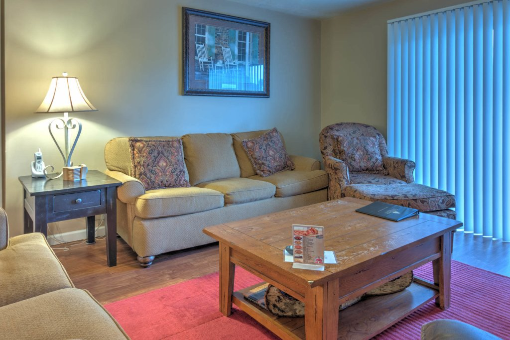 Photo of a Pigeon Forge Condo named Cedar Lodge 701 - This is the thirty-first photo in the set.