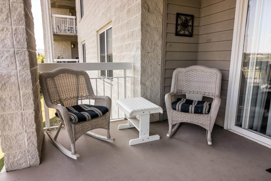Photo of a Pigeon Forge Condo named Whispering Pines 213 - This is the fourth photo in the set.