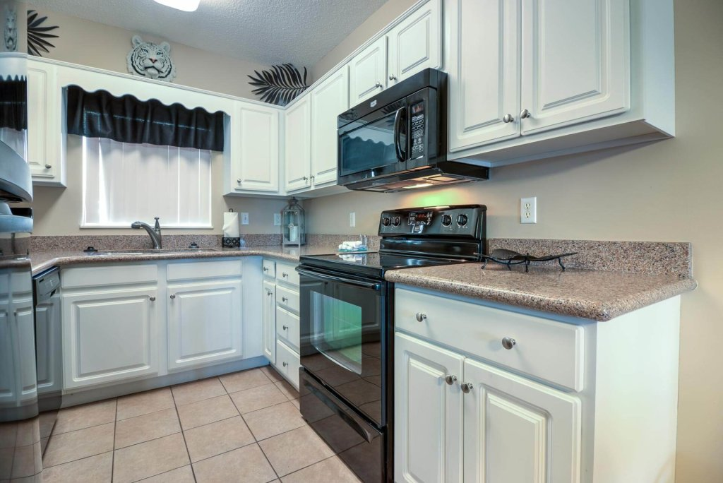 Photo of a Pigeon Forge Condo named Whispering Pines 213 - This is the fortieth photo in the set.