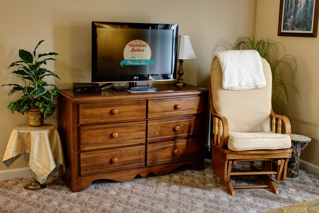 Photo of a Pigeon Forge Condo named Whispering Pines 324 - This is the forty-seventh photo in the set.